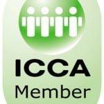 ICCA logotype