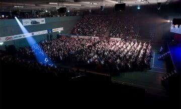 Arena Älvhögsborg konferens