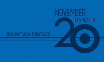 Novemberfestivalen 2015