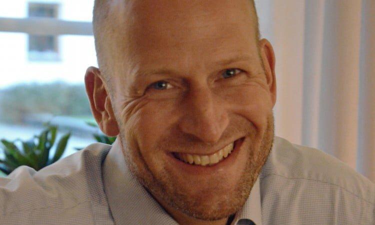 Martin Wänblom, VD Innovatum