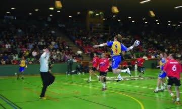 Arena Älvhögsborg A-hallen