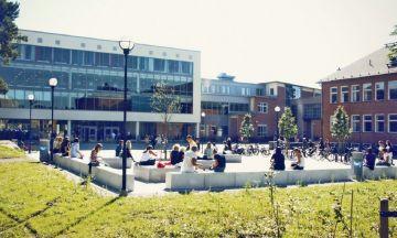 Högskolan Väst