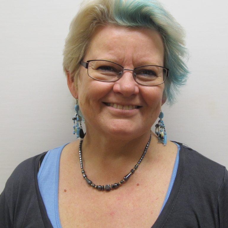 Margareta Näsmark