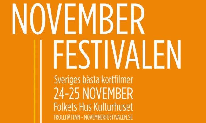 Novemberfestivalen